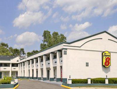 Hotel Super 8 East Lansing University Area, MI