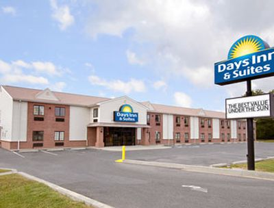 Hotel Days Inn & Suites Cambridge, MD