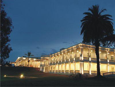 Hotel Howard Johnson Sierras & Casino