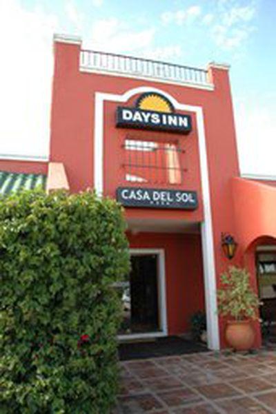 Hotel Days Inn Resort Casa Del Sol