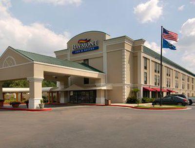 Hotel Baymont Inn & Suites Alexandria, LA