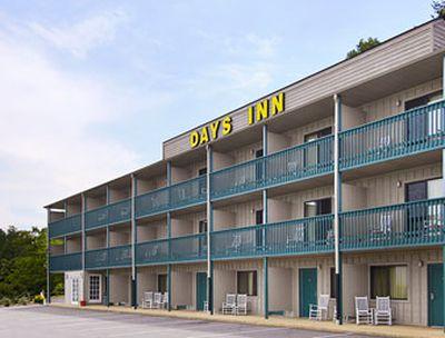 Hotel Days Inn Waynesville, NC