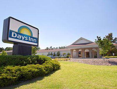 Hotel Days Inn Conference Center Southern Pines Pinehurst, NC