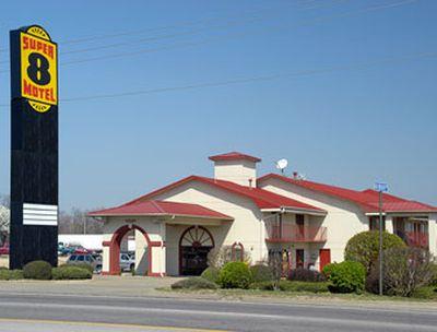 Hotel Super 8 Springdale, AR