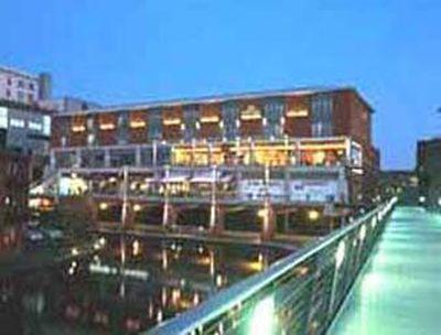Hotel Ramada Birmingham City Centre