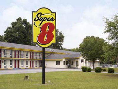 Hotel Super 8 St George, SC