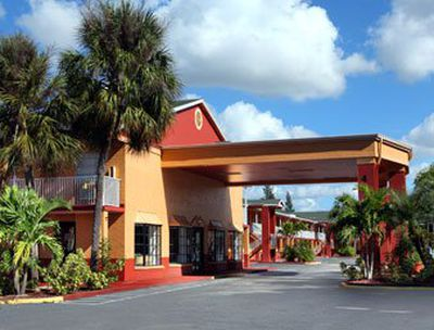 Hotel Howard Johnson Inn Fort Myers, FL