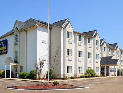 Hotel Microtel Inn & Suites Brandon, MS