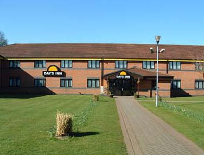 Hotel Days Inn Warwick North M40