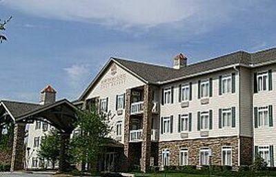 Hotel Hawthorn Suites by Wyndham Conyers, GA
