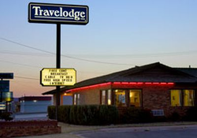 Hotel Travelodge Dodge City, KS