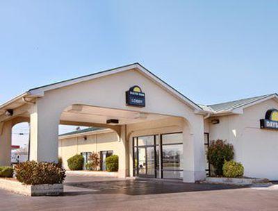 Hotel Days Inn Lebanon Nashville, TN