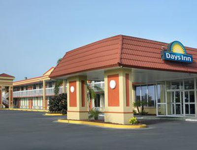 Hotel Days Inn Titusville Kennedy Space Center, FL