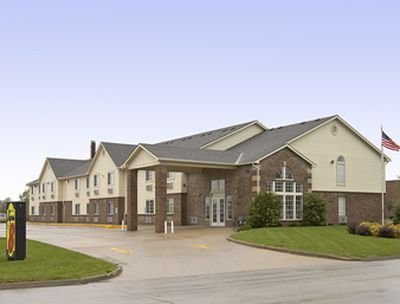 Hotel Super 8 Kearney/KC Area, MO