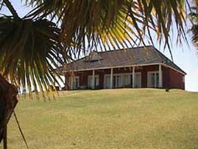 Hotel Howard Johnson Resort Bahia de las Tablas