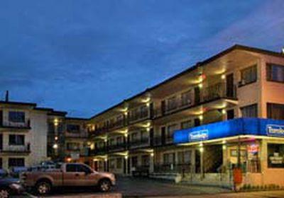 Hotel Travelodge Zanesville, OH