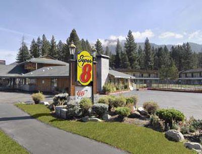 Hotel Super 8 South Lake Tahoe, CA