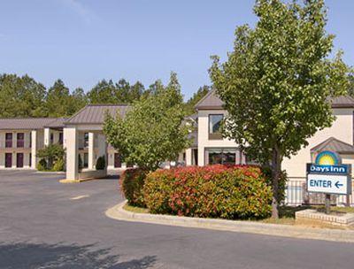 Hotel Days Inn Raeford, NC