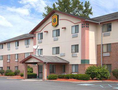 Hotel Super 8 Portage, IN