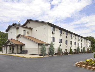 Hotel Super 8 Zanesville, OH