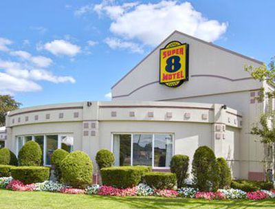 Hotel Super 8 Milford New Haven, CT