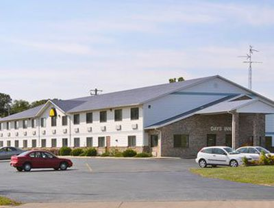 Hotel Days Inn Champaign, IL