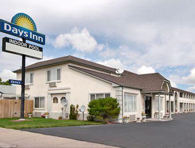 Hotel Days Inn Kimball, NE