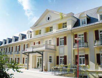 Hotel Santé Royale
