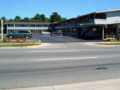Kaart Hotel Quality Inn Amp Suites Battle Creek In Battle