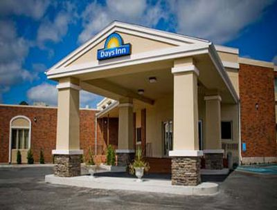 Hotel Days Inn & Conference Center Bridgewater
