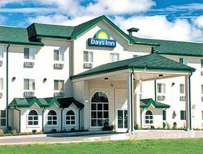 Hotel Days Inn Steinbach