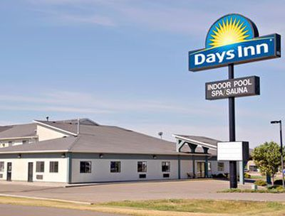 Hotel Days Inn Watertown, SD