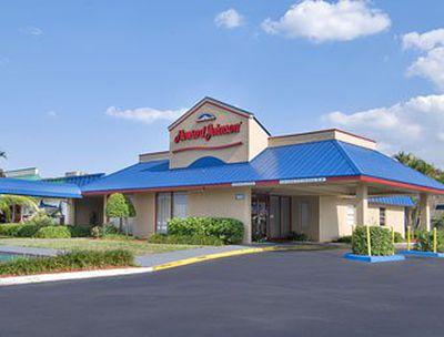 Hotel Howard Johnson Stuart, FL