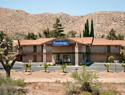 Hotel Travelodge Inn & Suites Yucca Valley, CA