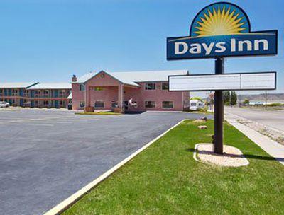 Hotel Days Inn Parowan, UT