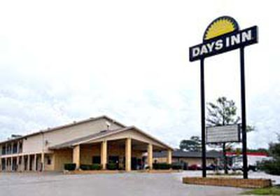 Hotel Days Inn Bastrop