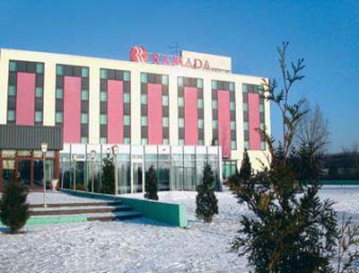 Hotel Ramada Britannia Hannover
