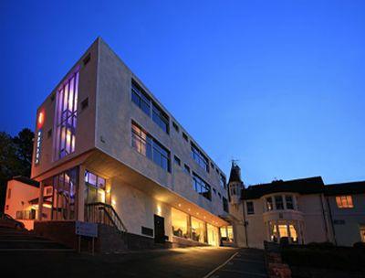 Hotel Ramada Newcastle Under Lyme