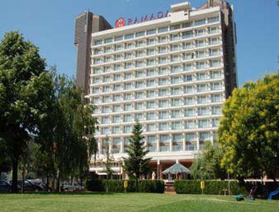 Hotel Ramada Parc Bukarest
