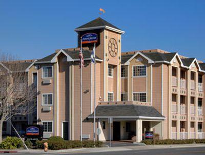 Hotel Howard Johnson Inn Salinas, CA