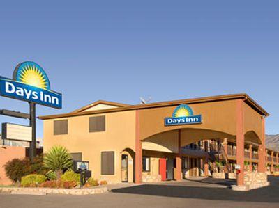 Hotel Days Inn Alamogordo, NM