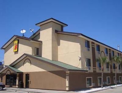 Hotel Super 8 Brunswick/St. Simons Island Area