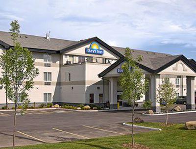 Hotel Days Inn Thunder Bay North