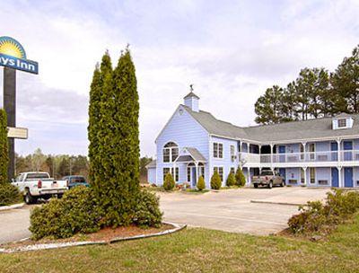 Hotel Days Inn Cornelia, GA