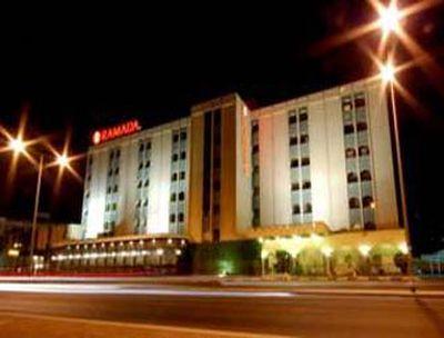 Hotel Ramada Bahrain
