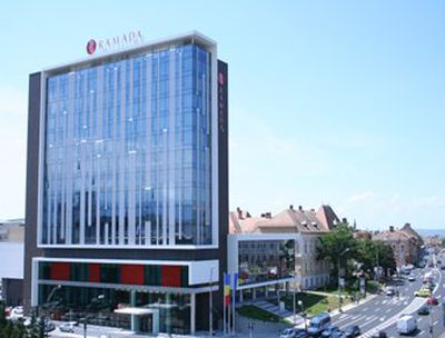 Hotel Ramada Sibiu