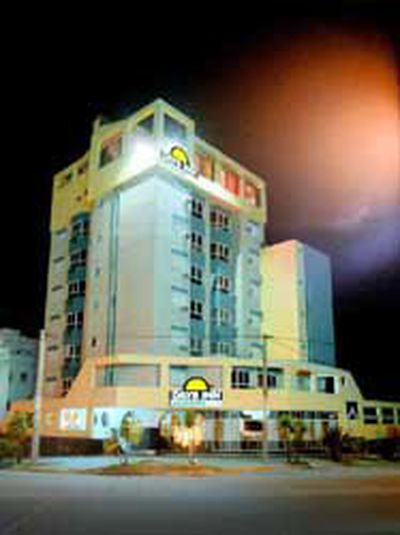 Hotel Days Inn Jardin Villa Carlos Paz