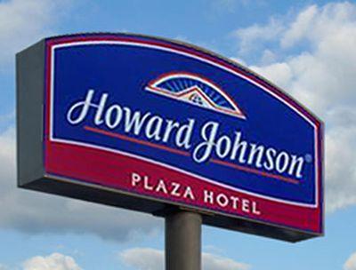 Hotel Howard Johnson Plaza Zapala