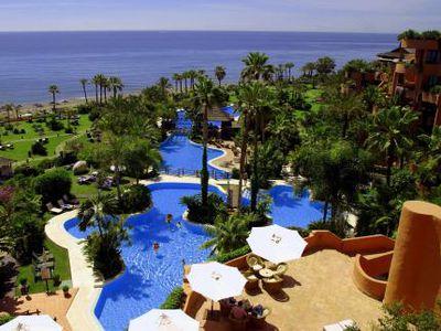 Hotel Kempinski Bahía Estepona Resort