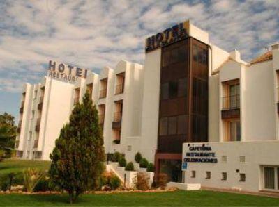 Hotel Macia Villa Blanca